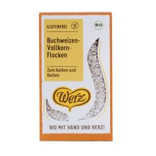 Buchweizen Vollkornflocken bio (250g)