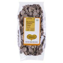 Buchweizen Flakes ungesüßt bio (250g)