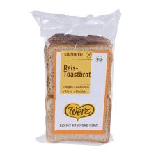Reis-Toastbrot bio (250g)