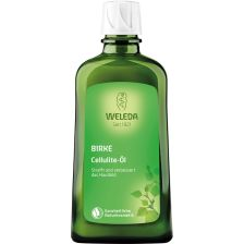 Birken Cellulite-Öl (200ml)