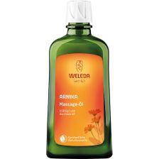 Arnika Massage-Öl (200ml)