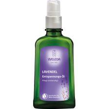 Lavendel Entspannungs-Öl (100ml)