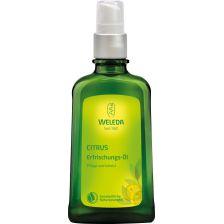 Citrus Erfrischungs-Öl (100ml)