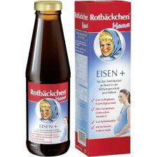 Mama Eisen+ (450ml)