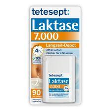 Laktase 7.000 Langzeit-Depot (90 Tabletten)