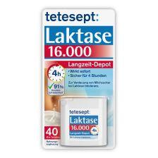 Laktase 16.000 Langzeit-Depot (40 Tabletten)