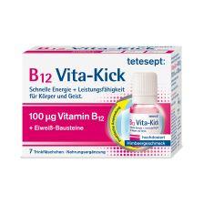 B12 Vita-Kick (7 Trinkampullen)