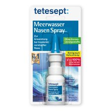 Meerwasser Nasen Spray (20ml)