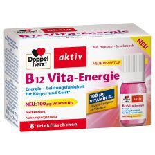 B12 Vita-Engerie Trinkampullen (8x10ml)