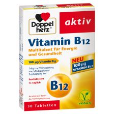 Vitamin B12 (30 Tabletten)