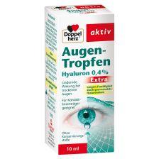 Augen-Tropfen Extra Hyaluron 0,4% (10ml)