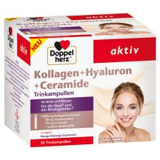 Kollagen + Hyaluron + Ceramide (30x25ml)