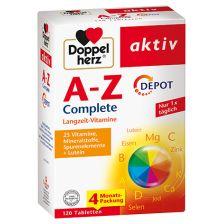A-Z Depot (120 Tabletten)