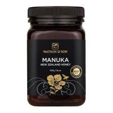 Manuka-Honig MGO 400+ (500g)