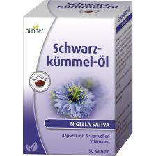Schwarzkümmel-Öl (90 Kapseln)