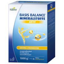 Basis Balance Mineralstoffe Aktiv (1000g)