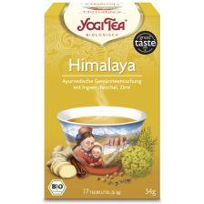 Yogi Tee Himalaya bio (17 Beutel)