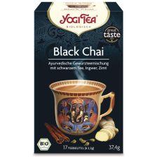 Black Chai Tee (17 Beutel)