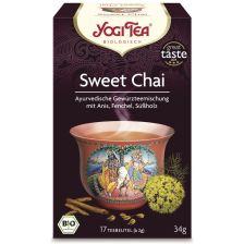Sweet Chai Tee (17 Beutel)