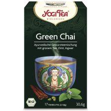 Green Chai Tee (17 Beutel)