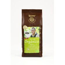 Bio Café Orgánico Bohne (250g)