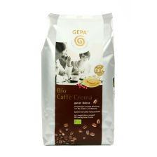 Bio Caffé Crema ganze Bohne (1000g)