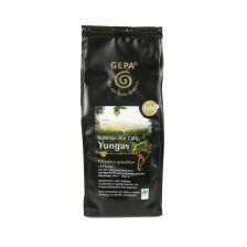 Bio Café Bolivien Yungas gemahlen (250g)