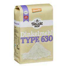 Dinkelmehl hell Type 630 demeter (1000g)