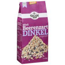 Dinkel-Müzli bio (425g)