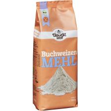 3 x Buchweizenmehl Vollkorn bio (3x500g)