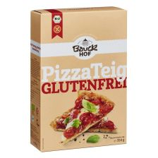 Pizzateig glutenfrei bio (350g)