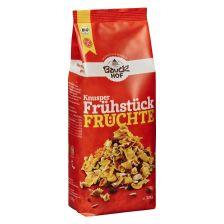 Früchte Knusper-Frühstück bio (325g)