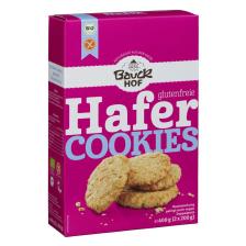 3 x Hafer Cookies Backmischung glutenfrei bio (3x400g)