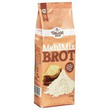 Mehl-Mix Brot glutenfrei bio (800g)