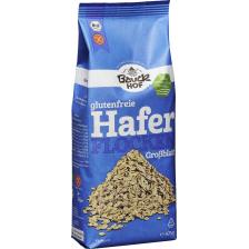 3 x Haferflocken Großblatt glutenfrei bio (3x475g)