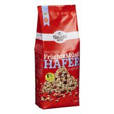 Hafermüsli Früchte glutenfrei bio (450g)