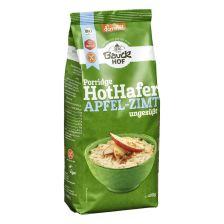 Hot Hafer Apfel-Zimt demeter (400g)