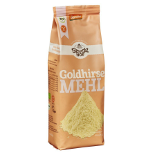 Goldhirsemehl demeter (425g)