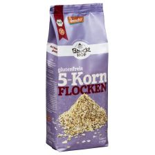 5-Korn-Flocken bio (475g)