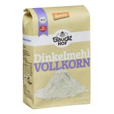 2 x Dinkelmehl Vollkorn demeter (2x1000g)