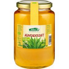 Agavendicksaft Bio (2000g)
