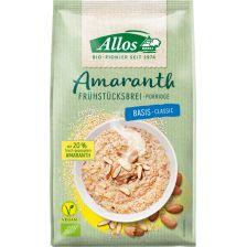 Amaranth Frühstücksbrei bio - 400g - Basis