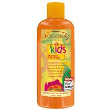 Kids Shampoo & Duschgel (200ml)