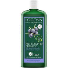 Anti-Schuppen Shampoo Wacholderöl gegen Schuppenbildung bio (250ml)