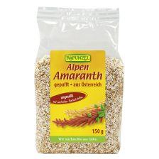 Amaranth gepufft bio (150g)