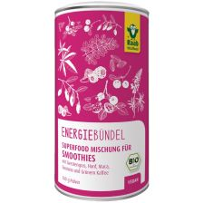 Bio Superfood Mix Energiebundel Powder (160g)