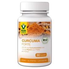 Curcuma Forte bio (90 Kapseln)