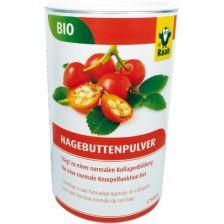 Hagebutte Pulver Dose Bio (500g)
