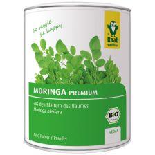 Bio Moringa Powder (80g)