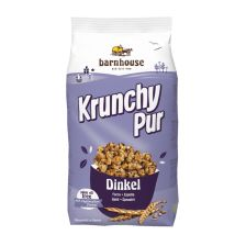 Krunchy Pur Dinkel bio (750g)